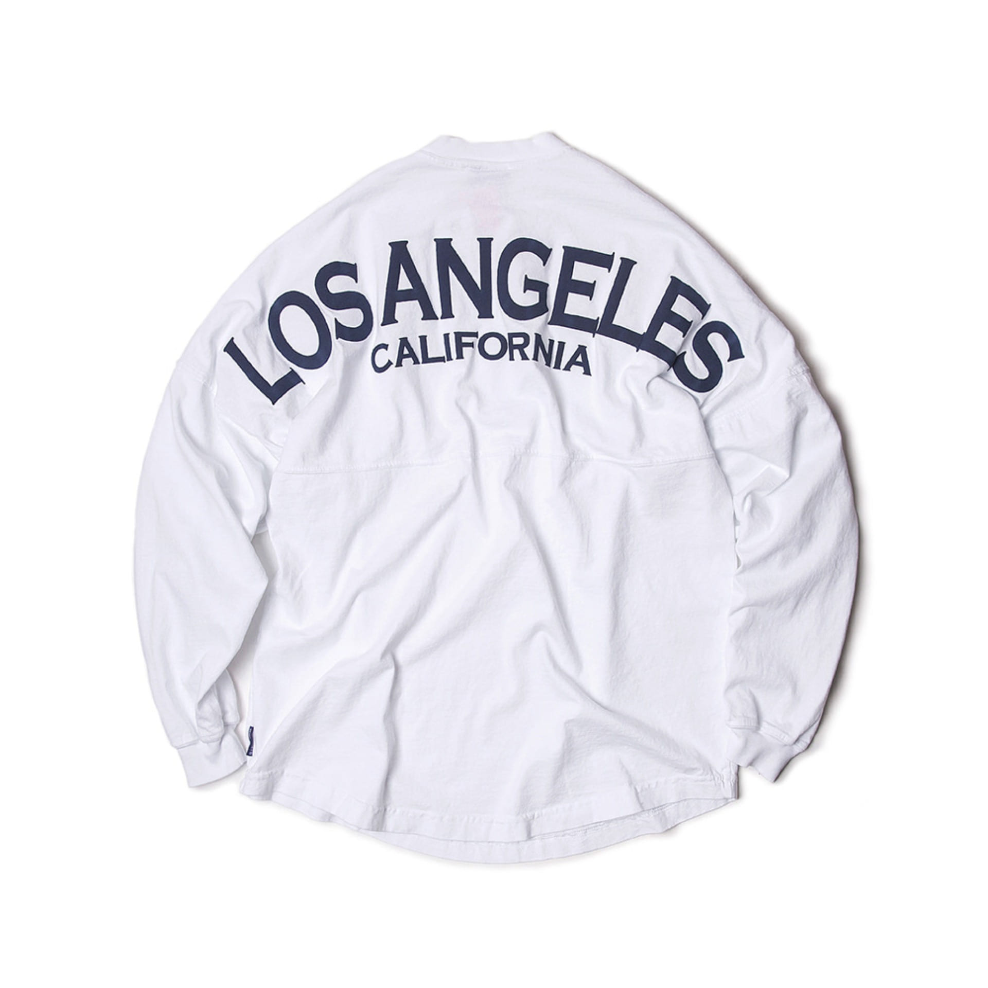 """Los Angeles"" Spirit Jersey®(White)"